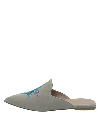competitive price 3b80e da601 Pretty Ballerinas | Pajaros Grande | Pantolette - beige ...