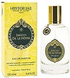 Historiae, Jardin De Le Notre, Perfume of History, Paris- Eau de Toilette Spray - 100 ml - 3.4 fl oz