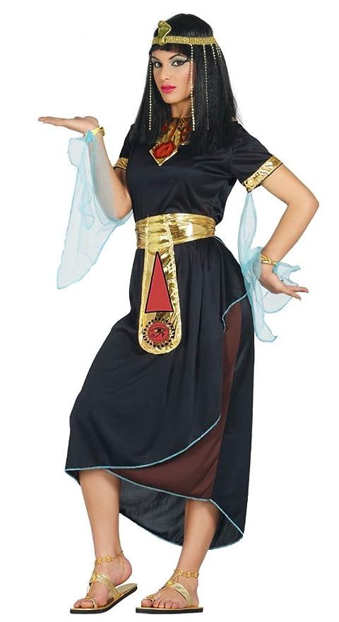 FIESTAS GUIRCA Traje Egipcio Egipcio Nefertiti