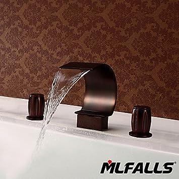 Furesnts Modern home kitchen and bathroom faucet Mlfalls Brands ...