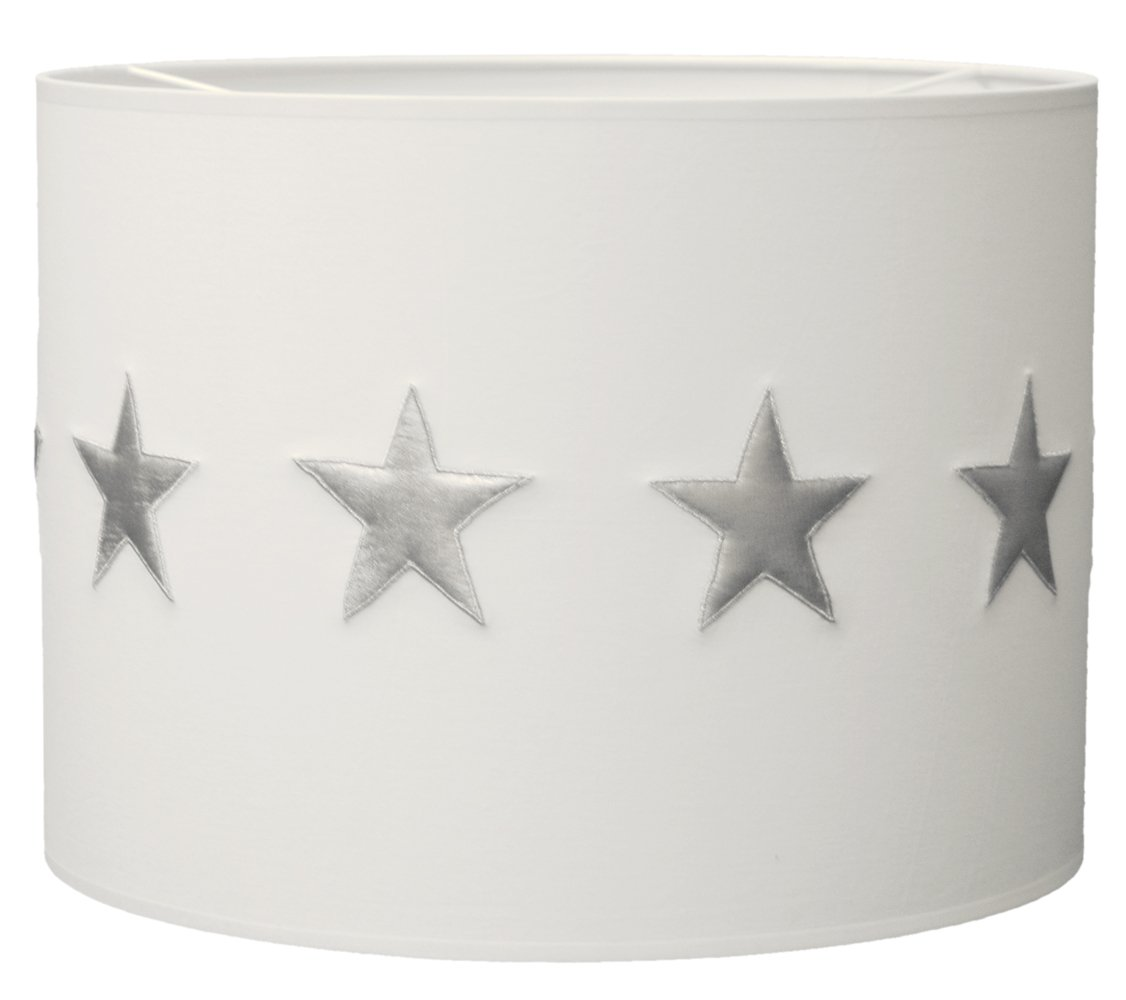 TAFTAN LPS-148 Sternen Silber Pendelleuchte diameter, 35 cm, in 3 farben verfü gbar