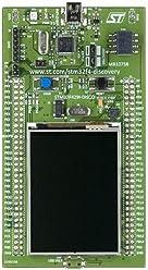 STM32F429I-DISC1: Kit d'évaluation pour le microcontrôleur STM32F439ZI de chez STMicroelectronics