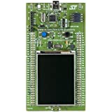 STMicroelectronics STM32F429I-DISC1 Discovery Kit with Model STM32F429ZI Microcontroller Unit