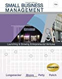 Small Business Management 14th Edition