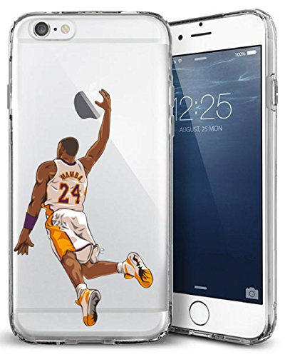 iPhone 6/6s Case, Elite_Cases Ultra Slim - Custom Nba Iphone Shopping Results
