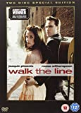 Walk The Line - Special Edition [DVD]