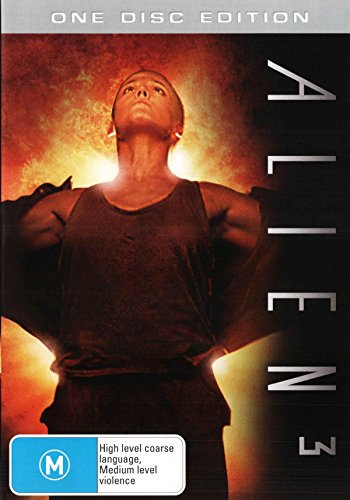 Alien 3 | David Fincher's | NON-USA Format | PAL | Region 4 Import - Australia
