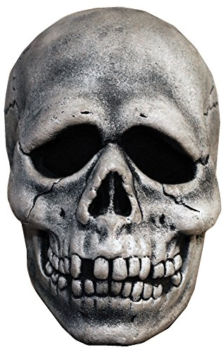 Halloween Mask- Halloween III Skull Latex Mask -Scary Mask