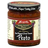 Mezzetta Sauce Pesto Sundrd Tmo