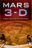 Mars 3-D, Jim Bell, 1402756208