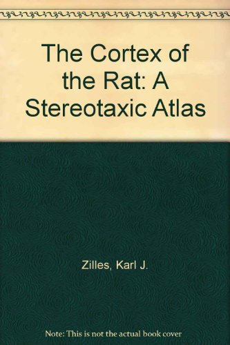 The Cortex of the Rat: A Stereotaxic Atlas