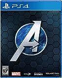 Marvel's Avengers - PlayStation 4 Standard Edition