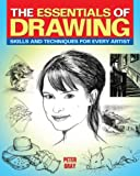 The Essentials of Drawing, Peter Gray, 1848586183
