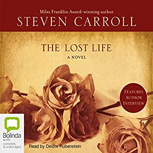 The Lost Life Audiobook