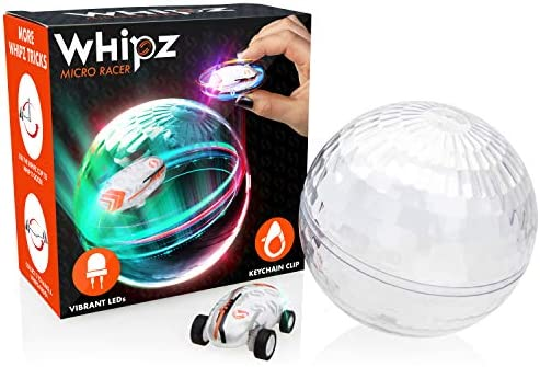 Whipz Micro Racers Mini Cars product image
