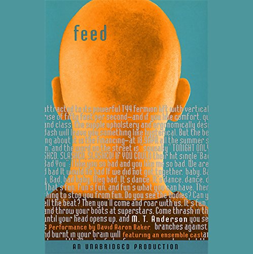 Audio Feed - 1