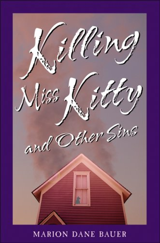 Killing Miss Kitty and Other Sins
