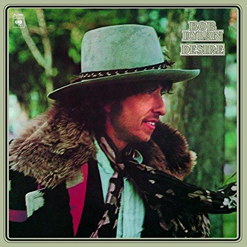 Vinilo : Bob Dylan - Desire (180 Gram Vinyl)