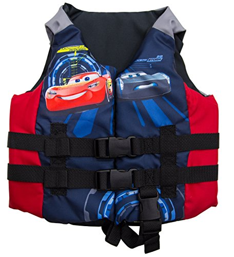 SwimWAys Disney Cars PFD Child Life Jacket
