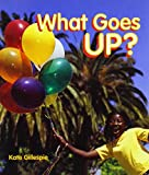 img - for What Goes Up? (Rigby Literacy) book / textbook / text book