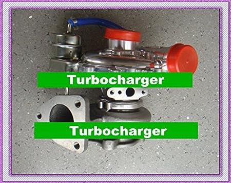 GOWE turbo para Turbo CT16 17201-ol030 17201 OL030 17201 - 0l030 refrigerado por aceite de la turbina del turbocompresor para Toyota Hilux Hi-Lux Vigo D4D 2 ...