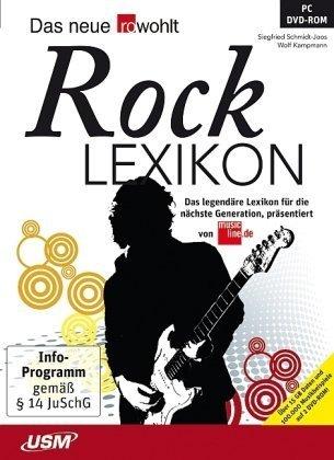 Das neue Rowohlt Rock-Lexikon