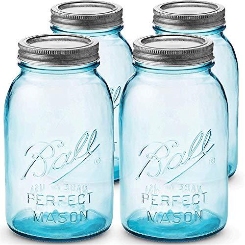 canning jar 32 ounce - 6