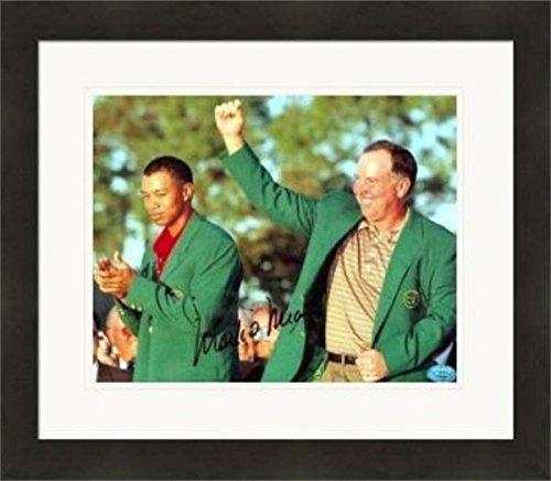 Mark O'Meara autographed 8x10 photo (Golf) #SCNP Matted & Framed - Autographed Golf Photos -  Autograph Warehouse, 432990