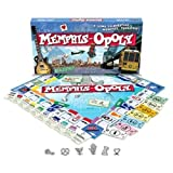 Best Late for the Sky Board Games Kids - Late For The Sky Childrens Board Games Memphis-Opoly Review