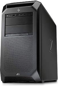 HEWLETT PACKARD Z8 G4 WS X/2.1 16GB 512GB RTX 5000 W10P / 7BG86UT#ABA /