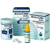 Accu-Tech Chek 4455215Aviva Solución de control, 2,5ml