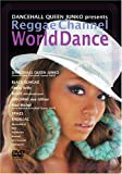 DANCEHALLQUEEN JUNKO-Reggae Channel-World Dance~JAMAICA・MALTINIQ・JAPAN~ [DVD]