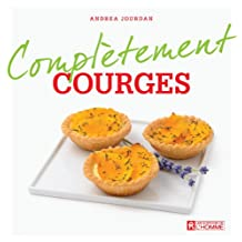 Courges (Complètement) (French Edition)