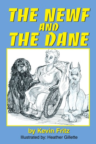 Read Online The Newf and The Dane ebook