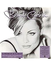 A Woman and A Man - 25th Anniversary (Amazon Exclusive - 180g Purple Vinyl) [VINYL]