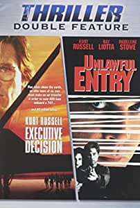 Executive Decision/Unlawful Entry (DBFE)