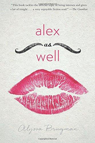 Download Alex As Well pdf epub