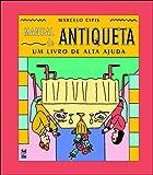 capa de Manual de Antiqueta
