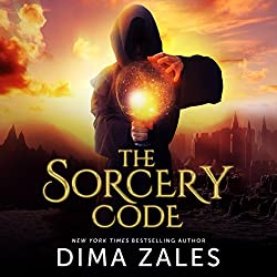 The Sorcery Code: Volume 1