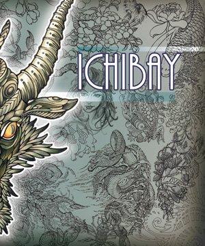- Ichibay (Softcover Tattoo Book)