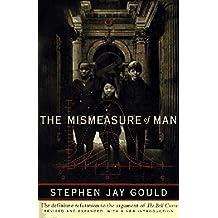 Mismeasure of Man