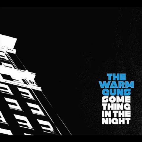 Something in the Night