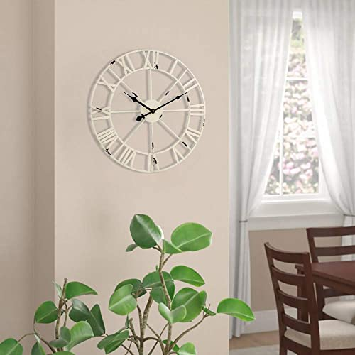 Wall Decor Clock