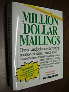 Buy Greatest Direct Mail Sales Letters Of All Time Book Online At