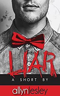 Liar by allyn lesley ebook deal