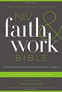NIV, Understand the Faith Study Bible, Hardcover: Grounding Your