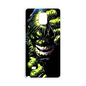 Incredible Hulk Cell Phone Case for Samsung Galaxy Note4 by icecream design
