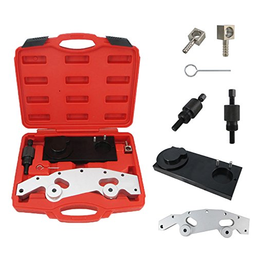 HG Camshaft Alignment Timing Tool Kit with Double Vanos For BMW M52TU M54 M56