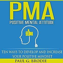 PMA Positive Mental Attitude