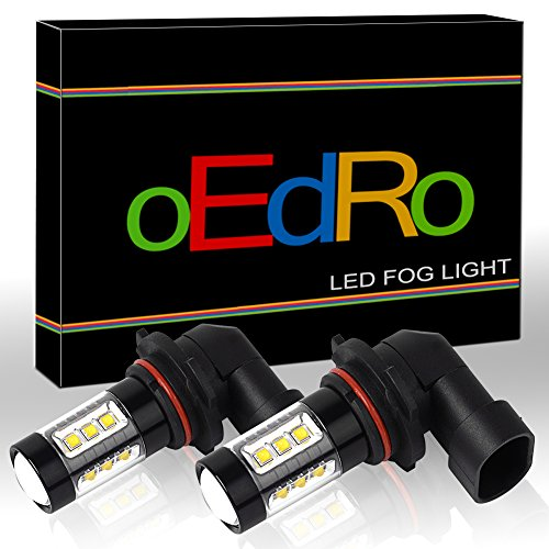 9006 Led Fog Light Bulbs - 9